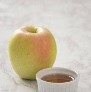 Fermented Apple CIder