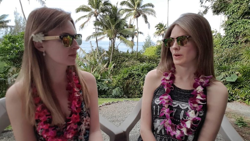 #AMAWednesday Hawaiian Q&A