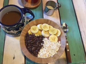 guatemala breakfast