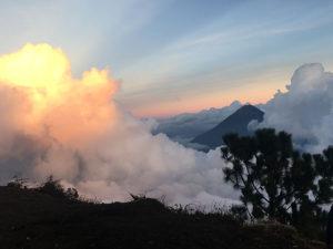 View in Guatemala