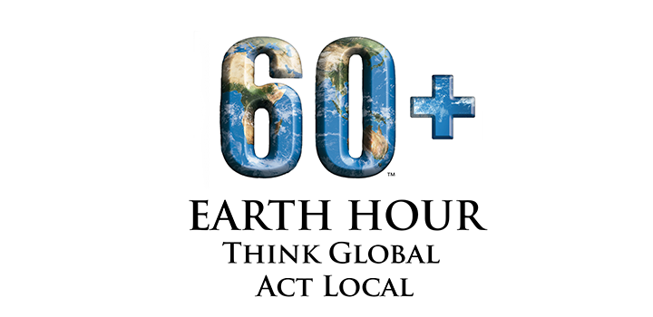 Earth Hour 2018: #Connect2Earth