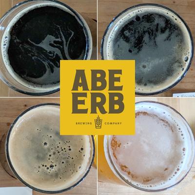 Bevvys & Brews: Abe Erb Brewery