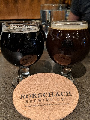 Rorschach Brewing