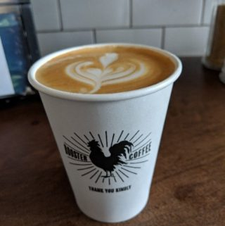 rooster house coffee