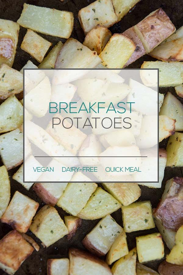 Breakfast Potato Recipe