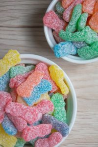 vegan sour patch kids