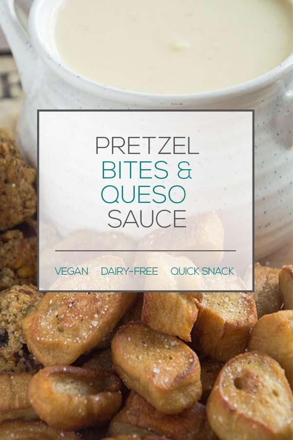 Vegan Queso Sauce