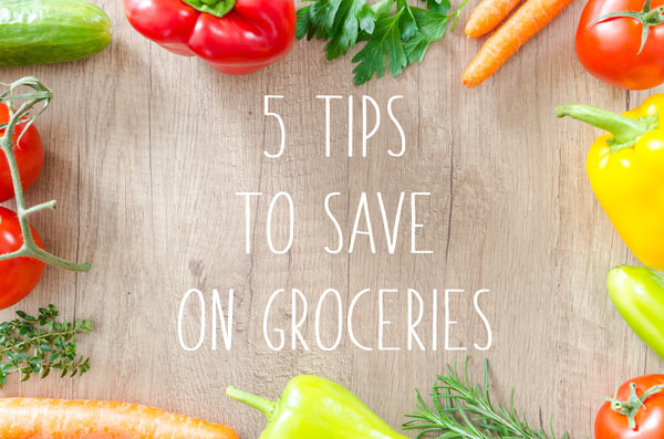 5 tips to save