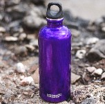 reuseable water bottle