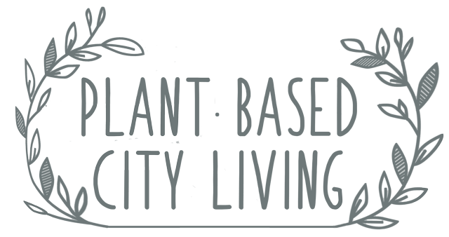 Plant-Based City Living